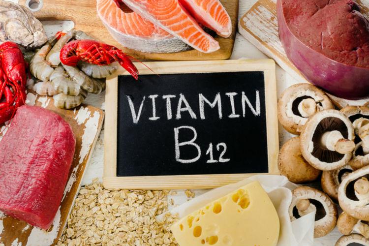 fonti di vitamina b12