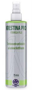 krestina pro lozione spray anticaduta