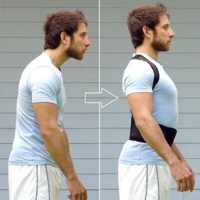 Ok Shoulder Recensioni Uomo