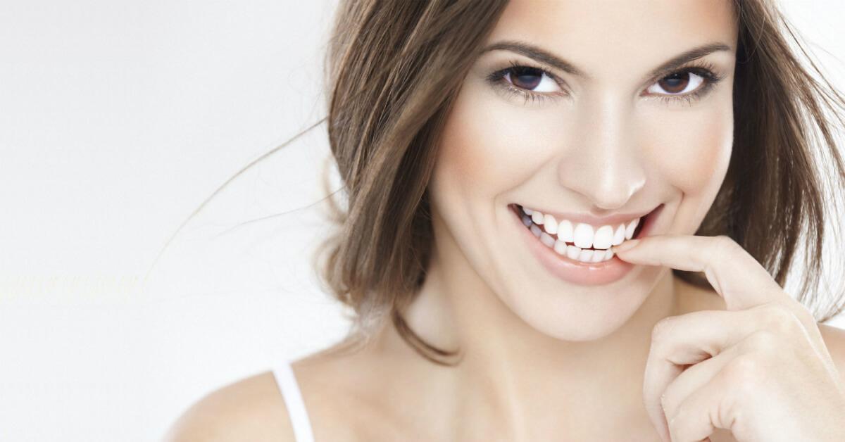 x whitening per sbiancare i denti