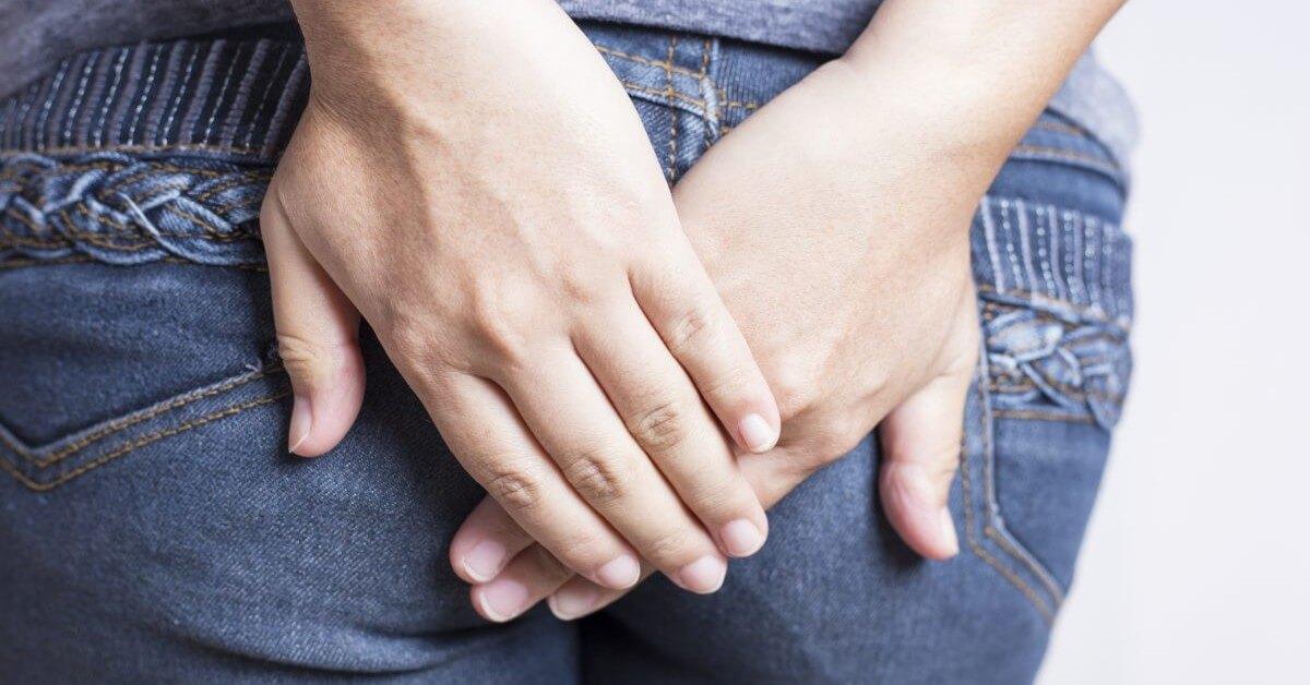 La Guida per Curare le Emorroidi