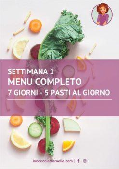 prestoforma menu 1 cover
